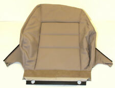OEM Audi A6 S6 Left Driver Side Front Upper Seat Cover 4B0-881-805-BL-48R