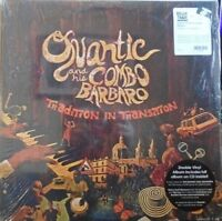 QUANTIC & HIS COMBO BARBARO ~ Tradition In Transition ~ 2 x VINYL LP