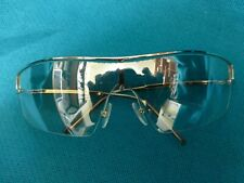 Authentic Gucci Sunglasses Vintage 90's 120 GG 2683/S 010 Hip Hop Italy,FreeShip