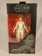 Hasbro Star Wars Black Series 6 Inch #81 Padme Amidala NIB Action Figure