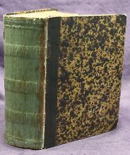 Artus Hand-Atlas sämmtlicher medicinisch-pharmaceutischer Gewächse 1849 sf