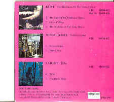Are You Ready? 1996 CD: Riot, Mind Odyssey, Sadist