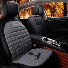 Car Seat Electric Cushion Heated Massage Back Pad Cars Winter Season Chair Cover