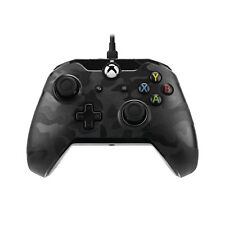 PDP Wired Controller for Xbox One & PC - Camo (048-065) - FREE SHIPPING ™