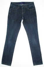 Miley Cyrus Max Azria Junior Womens Jeans Size 5 28x30 Stretch Skinny Slim Denim