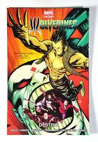 Wolverines Vol. 4 Destiny (2015) Marvel Comics TPB