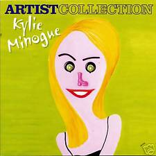 CD - KYLIE MINOGUE - Confide in me