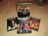 Beverly Hills Cop I-III / 1-3 20 Years Anniversary Limited Edition, Steelbook