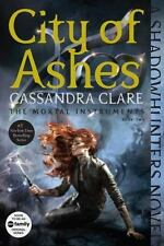 The Mortal Instruments: City of Ashes  by Cassandra Clare ( Paperback)