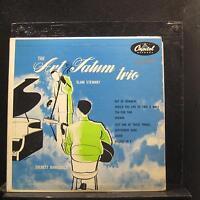 """Art Tatum Trio The Art Tatum Trio 10"""" LP VG H-408 Capitol 1953 Vinyl Record"""