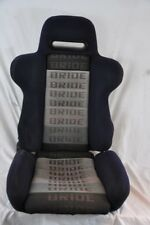 Bride Pros Seat - Racing - Semi Bucket Seat - Skyline