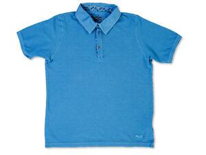 Eddie Pen Poloshirt Blur-MM Größe 140, 152, 164 NEU 39-45 €