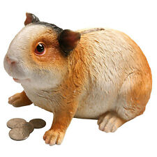 Guinea Piggy Bank - GUINEA PIG BANK - Guinea Pig Piggy Bank - Collectable Bank