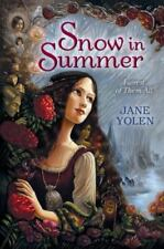 Snow in Summer: Fairest of Them All-ExLibrary