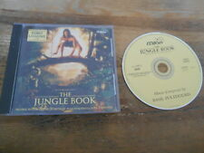 CD OST Basil Poledouris-Rudyard Kipling: the Jungle Book (11) canzone MILAN JC