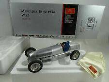Mercedes Benz W25 1934 Scala 1/18 M-033 CMC