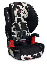 Britax Frontier ClickTight G1.1 Combination Booster Car Seat in Cowmooflage New