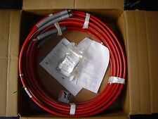 jaws of life 100' foot dual line hose 10,000 psi polyflex w/genesis package NEW