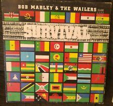 5 ALBUM REGGAE VINILI BOB MARLEY EDDY GRANT  UB 40 THE TWINKLE BROTHERS
