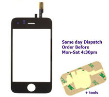 iPhone 3G Touch Screen Digitizer Glass Assembly with adhesive and tools