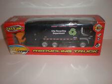 1/50 Recycling truck / Fastlane