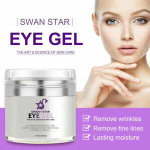 Under Eye Cream Gel Remove Dark Circles Crows Feet Bags Lift Firm Anti Aging US
