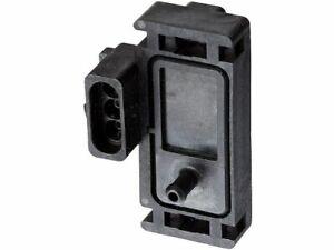 For 1987-1988 Chevrolet V30 MAP Sensor 21455DT Manifold Absolute Pressure Sensor