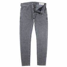 Diesel Regular Size 100% Cotton Jeans Rise 34L for Men