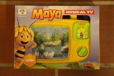 Baobab / Studio 100 -- TV musicale Maya