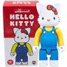 Medicom Be@rbrick Bearbrick NY@BRICK Sanrio Hello Kitty 400% Figure
