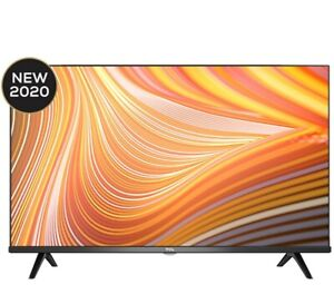 TCL 40S615 40 INCH HDR via USB FULL HD LED Android TV Freeview Plus NETFLIX Stan
