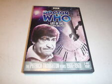Doctor Who: Lost in Time - Collection of Rare Episodes [3 Discs] DVD Region 1
