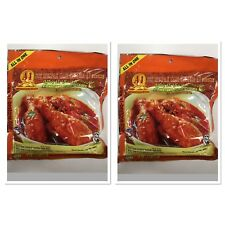 2 Pack A1 Mountain Globe Brand - Instant Curry Sauce (Meat) - 460gm