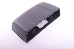 BMW 3 Series E93 LCI Seat Black Head Rest Cover Right O/S 7253768