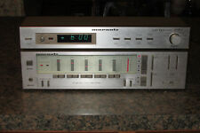 Marantz PM-520DC Stereo Amplifier with Phono Stage & 5 Bnd EQ And At6 Timer