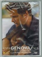 Genova DVD Colin Firth Catherine Keener