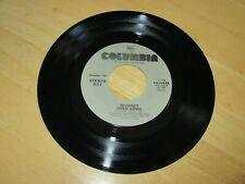 JOURNEY - OPEN ARMS B/W - THE PARTY'S OVER (HOPELESSLY IN LOVE)  VG+
