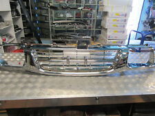 HOLDEN RODEO TF SERIES 2/4WD GRILLE FULL CHROME NEW 1996/2003