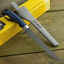 Buck Knives Medium Silver Creek Fillet Knife With Sheath 223BLS