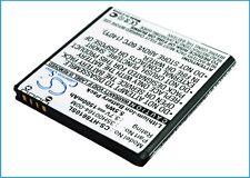 3.7V battery for HTC Shooter, X515M, Pyramid, X515e, C470, BG86100, EVO 3D, G17