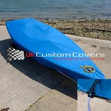 LASER Dinghy Barca Tailored COVER-BLU - 125