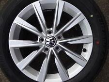 4x ORIGINALI VW TIGUAN i cerchi in lega 7jx17h2 et43 5n0601025aj senza Pneumatici