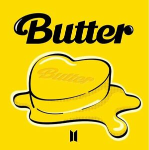 [PREORDER] BTS BUTTER SINGLE ALBUM