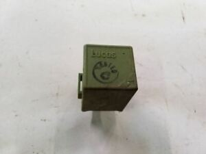 Lucas 3885 Electric Relay | Fits 79 80 81 82 83 84 85 86 87 Jaguar XJ6 XJS