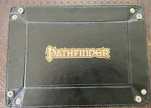 Collapsible Dice Tray - Pathfinder branded