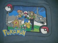 Rare Vintage 1999 Nintendo Pokémon Anime Promo T Shirt