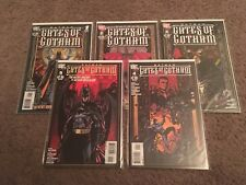 DC | Batman Gates of Gotham #1-5 | Complete Set | Free Shipping!
