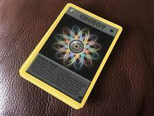 POKEMON RARE 1st EDITION RAINBOW ENERGY CARD COLLECTORS VGC UNPLAYED 80/82