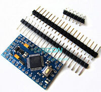 Pro Mini atmega328 5V 16M Replace ATmega128 Arduino Compatible Nano Redesign