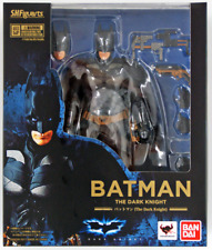 DC Bandai SH Figuarts Batman The Dark Knight Action Figure